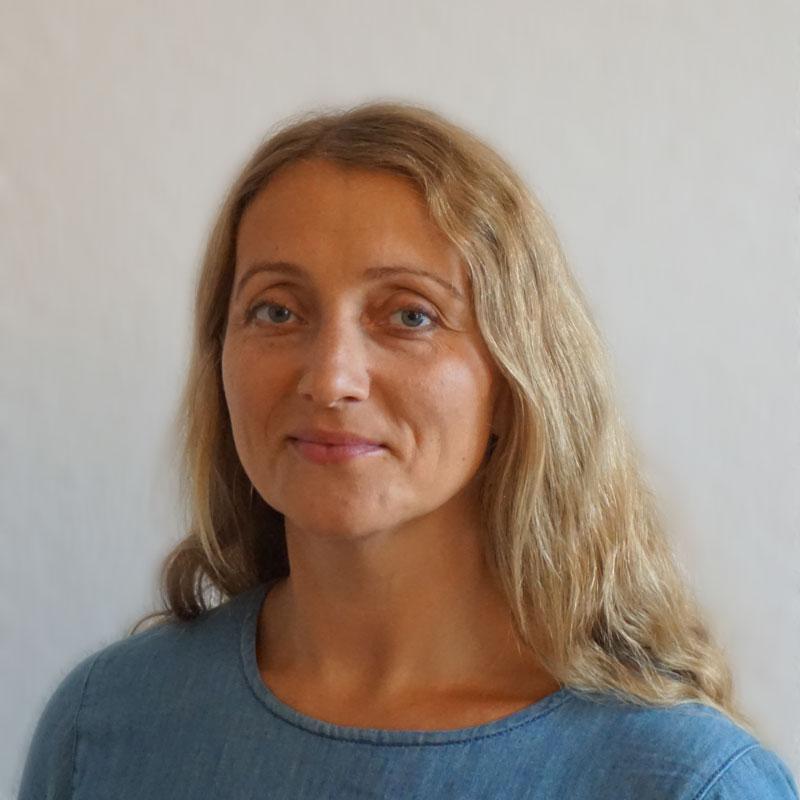 Porträt Indre Biedermann